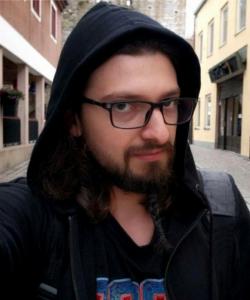 Gabriel Cirlig
