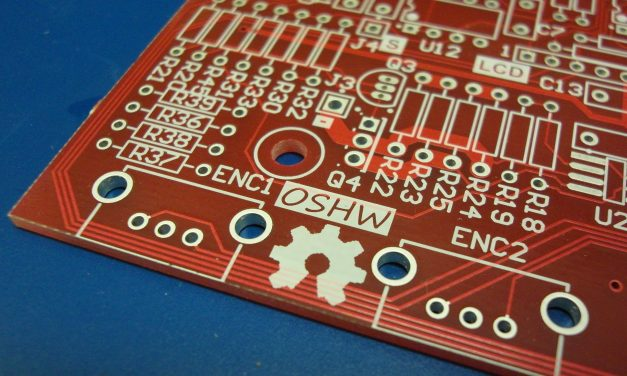 How Secure is Open Source Hardware? | Blog