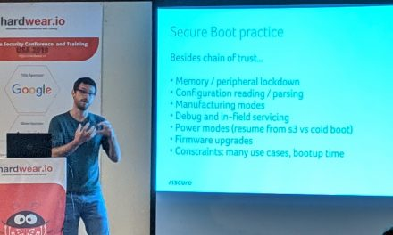 Top 10 secure boot mistakes | Jasper van Woudenberg [@jzvw]