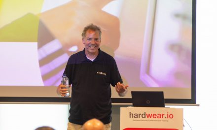 When hardware attacks scale | Marc Witteman