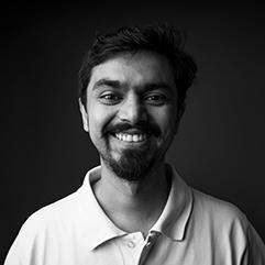 Antriksh Shah